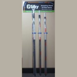 Silky Hayauchi Poles Only