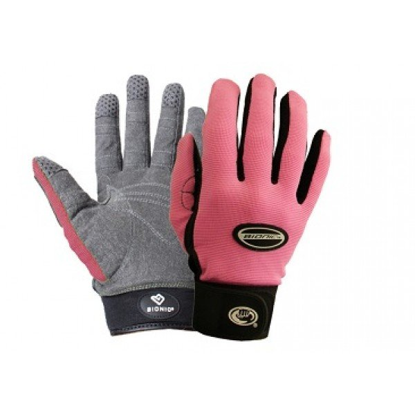 Bionic IGC Pink Gloves