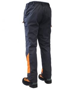 Clogger DefenderPRO Trousers Mens Back
