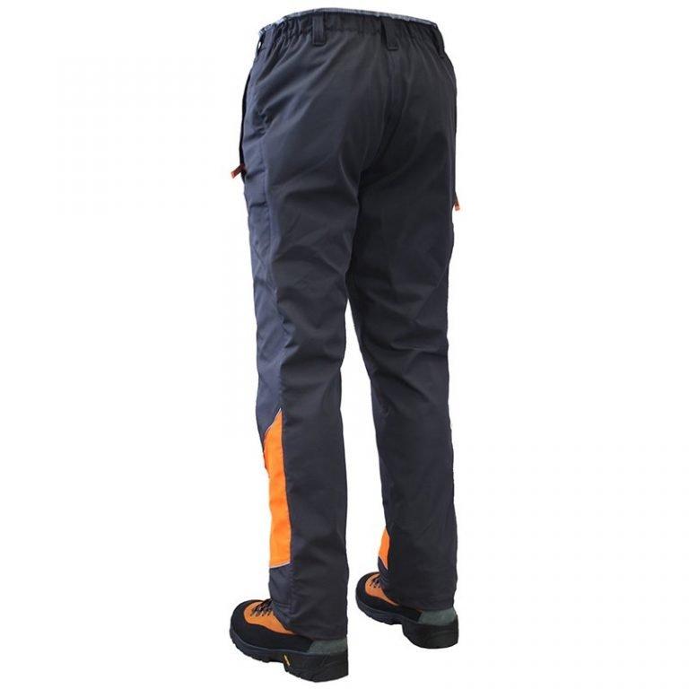 Clogger DefenderPRO Trousers Mens Back