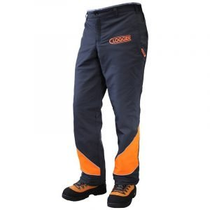 Clogger DefenderPRO Trousers Mens Front
