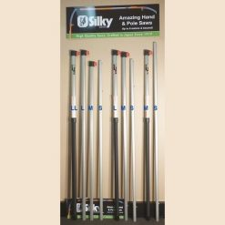 Silky Hayauchi Pole Extensions Only