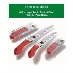 Silky PocketBoy Large Tooth