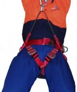 Aussie Traverse Large Harness