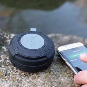 Baladeo Wireless Water Resistant Speaker