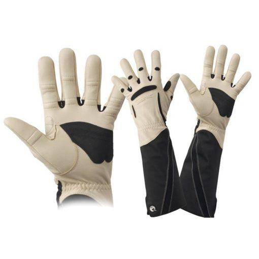 Bionic Mens Rose Gauntlet Gloves