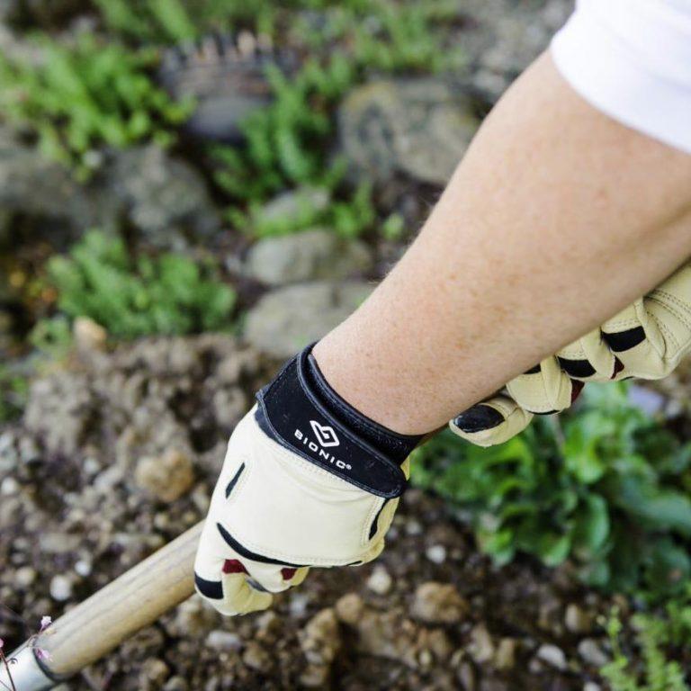 Bionic Relief Gloves Weeding