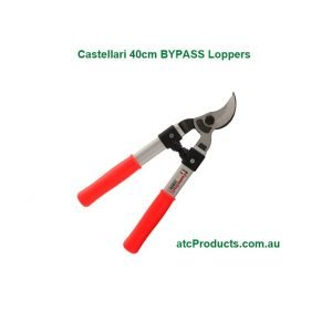 Castellari 40cm Bypass Loppers