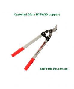 Castellari 60cm BYPASS Loppers
