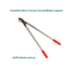 Castellari 80cm Tucano Curved Blade Loppers