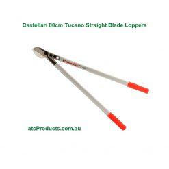 Castellari 80cm Tucano Straight Blade Loppers1