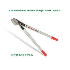 Castellari 80cm Tucano Straight Blade Loppers2