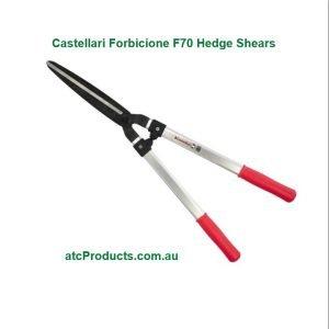 Castellari Forbicione F70 Hedge Shears