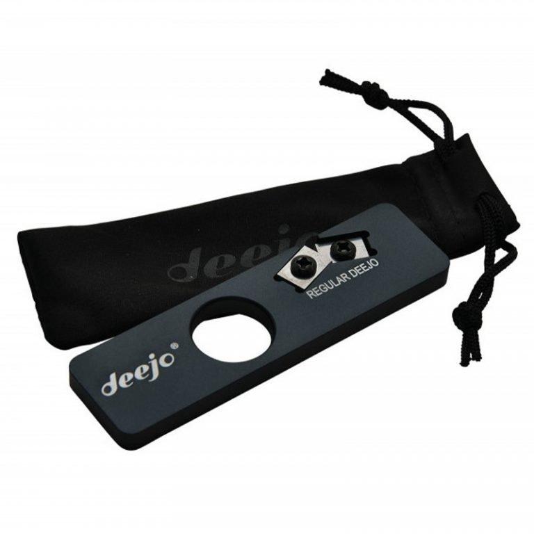 Deejo Sharpener For Deejo Knife With Bag