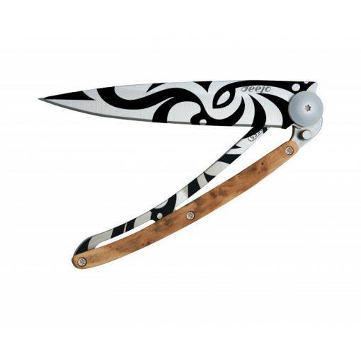 Deejo Tattoo 37g Tribal Juniper