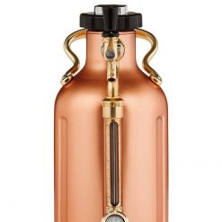 GrowlerWerks uKeg 64 Copper Plated2