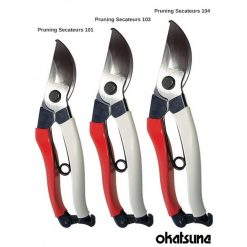 Okatsune Pruning Secateurs