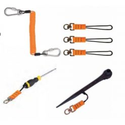 Reecoil Light Reach Lanyard Kit3