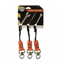 Reecoil Tool-Attach Reecoil Swivel Tool Tether (3Pack)