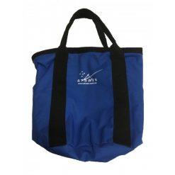 Rope Bag 50mtr Buckingham Blue