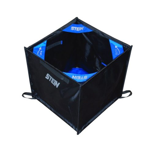 Stein Folding Cube For Throw Line