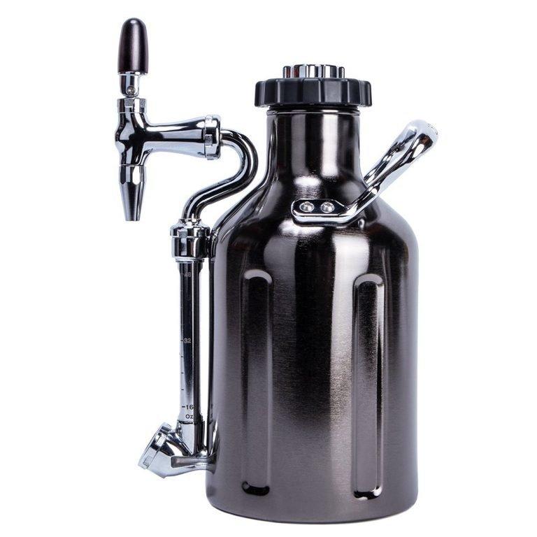 uKeg Nitro Cold Brew Coffee Maker2