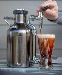 uKeg Nitro Cold Brew Coffee Maker4