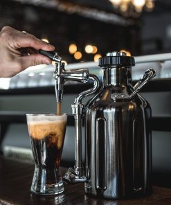 uKeg Nitro Cold Brew Coffee Maker6