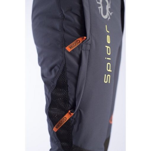 Clogger Spider Climbing Competition Trousers