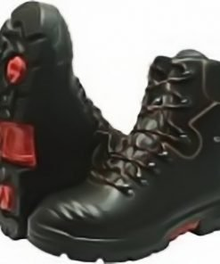 Prabos Groundy Chainsaw Boots