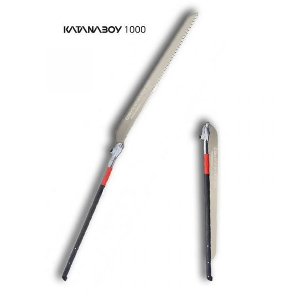 Silky Katanaboy 1000