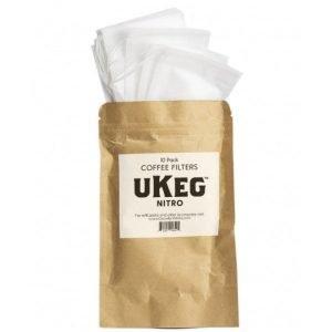 uKeg Nitro Coffee Bags10