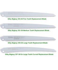 Silky Bigboy Replacement Blades