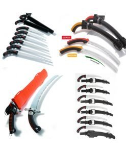 All Hand Saws