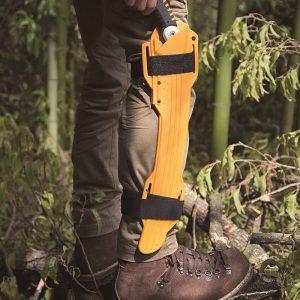 Silky Sugoi 36cm Leg Strapped
