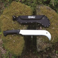 Silky Yoki 570-27 Billhook Axe and Case