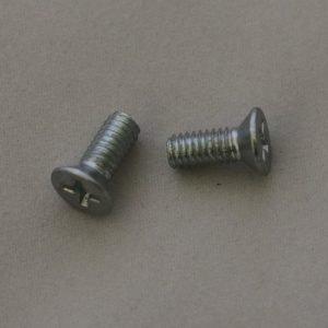 Castellari Fixing Screws