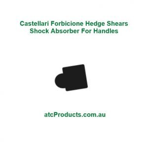 Castellari Forbicione Hedge Shears Shock Absorber