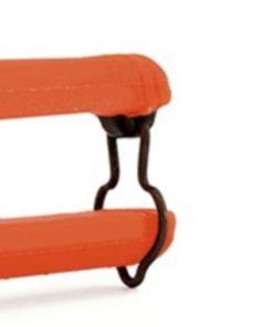Castellari Secateur Handle Spring Clip