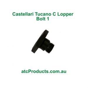 Castellari Tucano C Lopper Bolt1