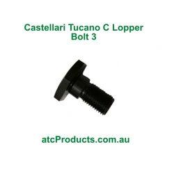 Castellari Tucano C Lopper Bolt3