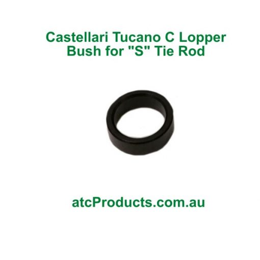 Castellari Tucano C Lopper Bush for Tie Rod