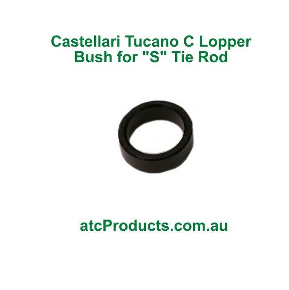 Castellari Tucano C Lopper Bush for Tie Rod