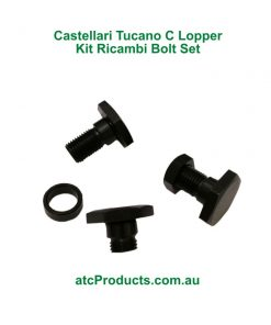 Castellari Tucano C Lopper Kit Ricambi Bolt Set