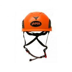 Jama Climbing Safety Helmet Orange