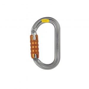 Lock OK Triact Carabiner