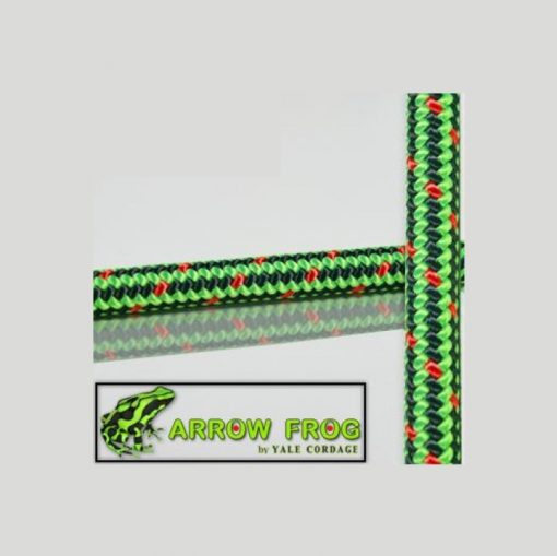 Yale Arrow Frog Climbing Rope 11.7mm