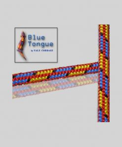 Yale Blue Tongue Climbing Rope 11.7mm