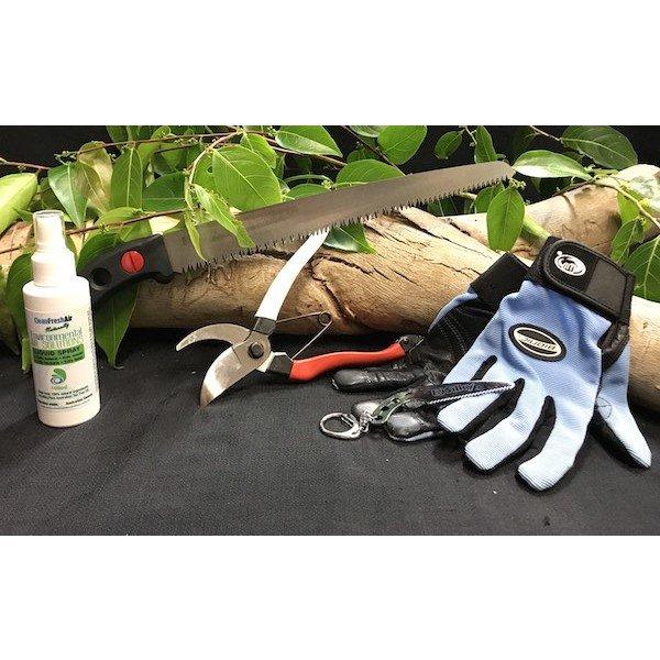 Gomtaro Prosenti Gardening Pack