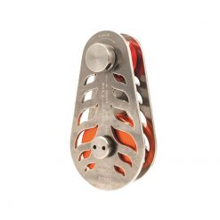 ISC RP056-Flame-Rigging-Pulley-for-16mm-58-Rope